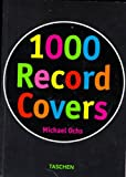 1000 Record Covers (Klötze)