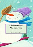 Christmas Memories: A Child's Promped Memory Book (English Edition)