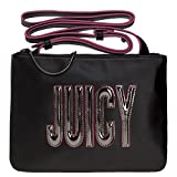 JUICY BY JUICY COUTURE Arianna Damen Handtasche Schwarz