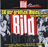 Oldies (Compilation CD, 50 Tracks)