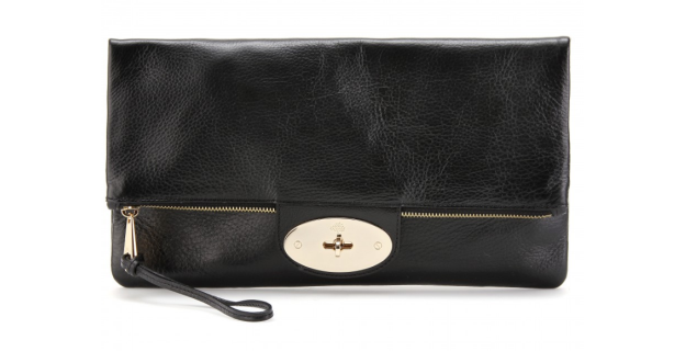 Oversized Clutches im Handtaschen Trendspotting 2012