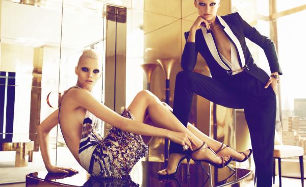 Ad Campaign Gucci Werbekampagne Handtaschen