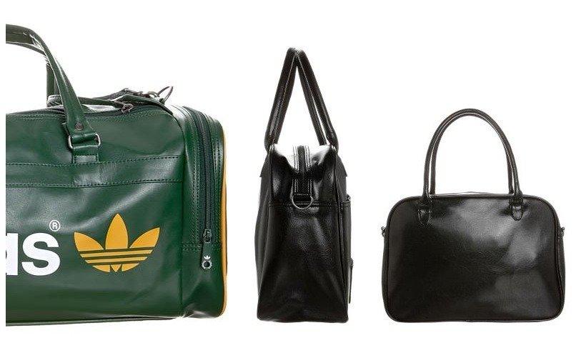Adidas – Von der Handtasche zum Sportbag