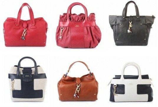 Bally Taschen - Schweizer Luxus-Fashion