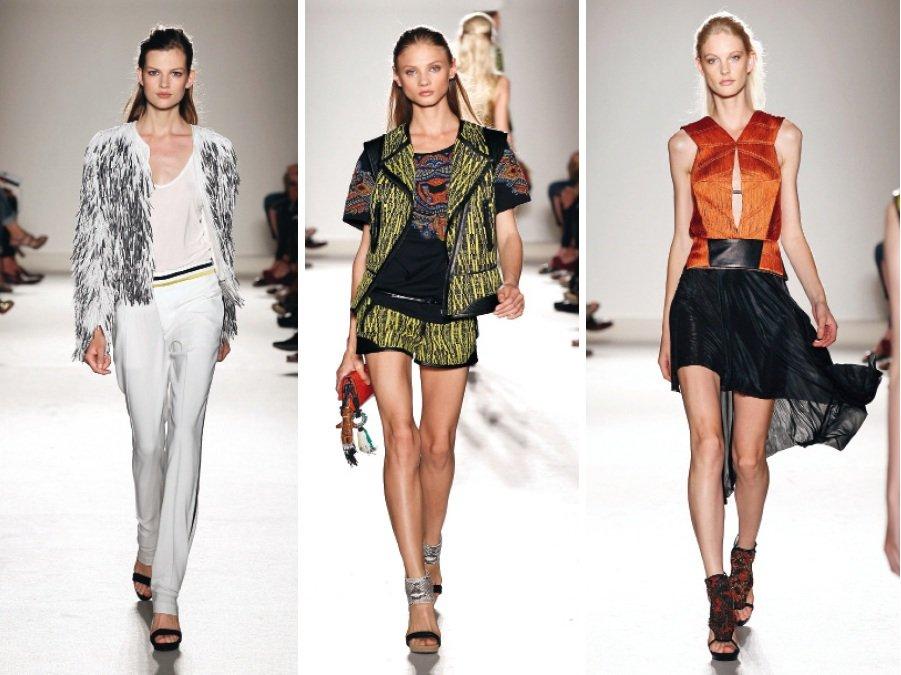 Die Barbara Bui Fashion Gruppe