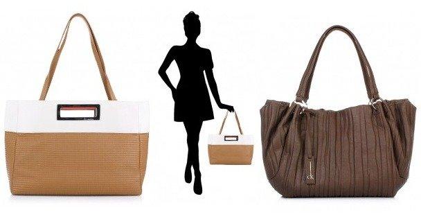 Trends – Die Handtaschen von Calvin Klein