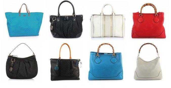 Gucci Taschen 2012 – die beste Kollektion aller Zeiten