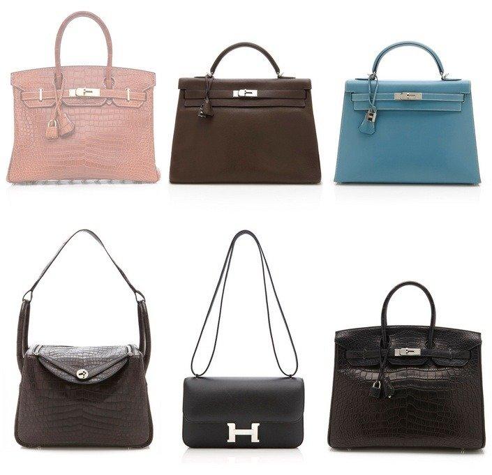 Hermes Taschen Klein