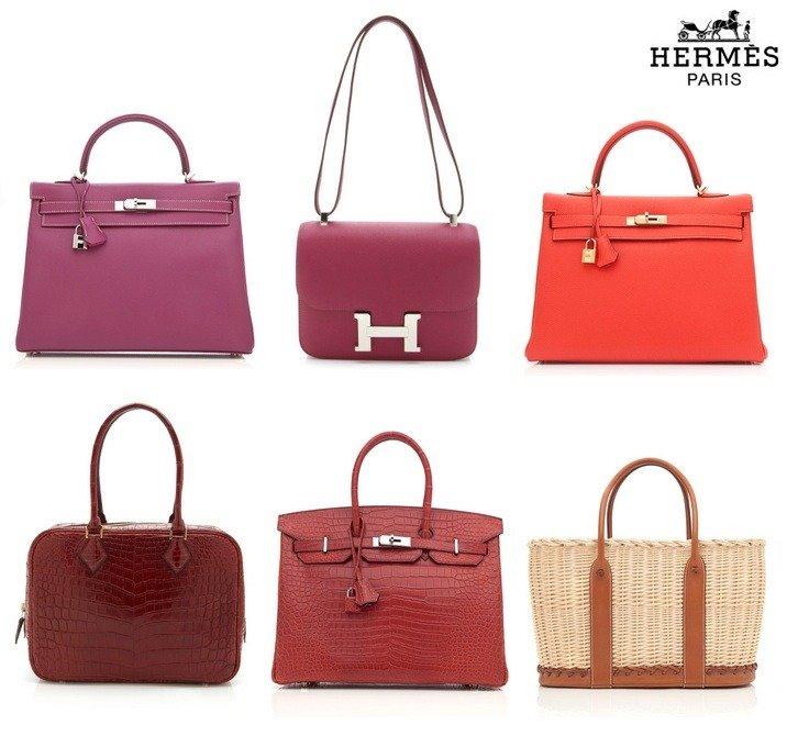 Handtaschen Special - die Geschichte von Hermès