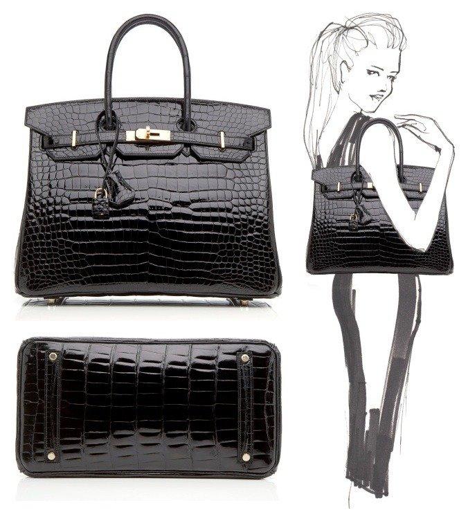 Die Hermès Handtaschen Story - Teil 3