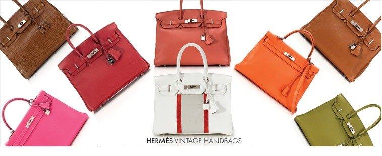 Hermès – Die Luxustasche mit dem H-Logo