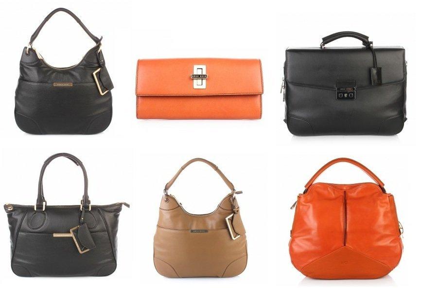 Hugo Boss Taschen 2012 – stilvolle Begleiter in jeder Situation