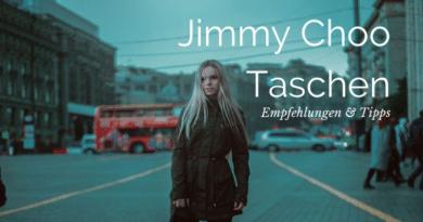 Jimmy Choo Taschen Damen