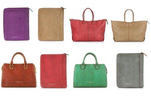 Liebeskind Handtaschen - das Berliner Label im neuen Glanz