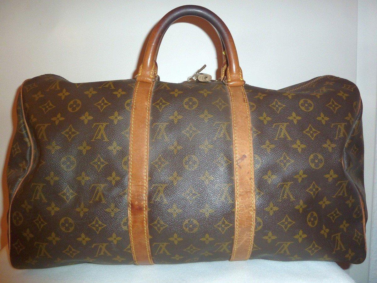 Wie verkaufe ich meine alte Tasche? Teil 1