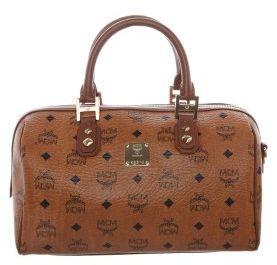 MULTIFEED_START_3_MCM HERITAGE LINE BOSTON Handtasche cognacMULTIFEED_END_3_
