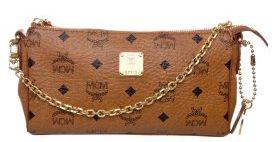 MCM DANIELLE Handtasche brown