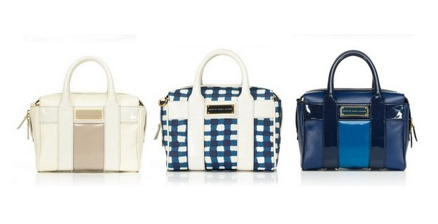 Marc by Marc Jacobs Taschen Sommer