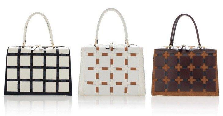 marni handtaschen 2013 trends aus italien. Black Bedroom Furniture Sets. Home Design Ideas