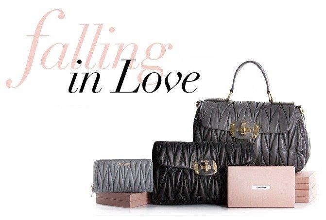 Luxus Handtaschen zu Weihnachten - ein Traum wird wahr