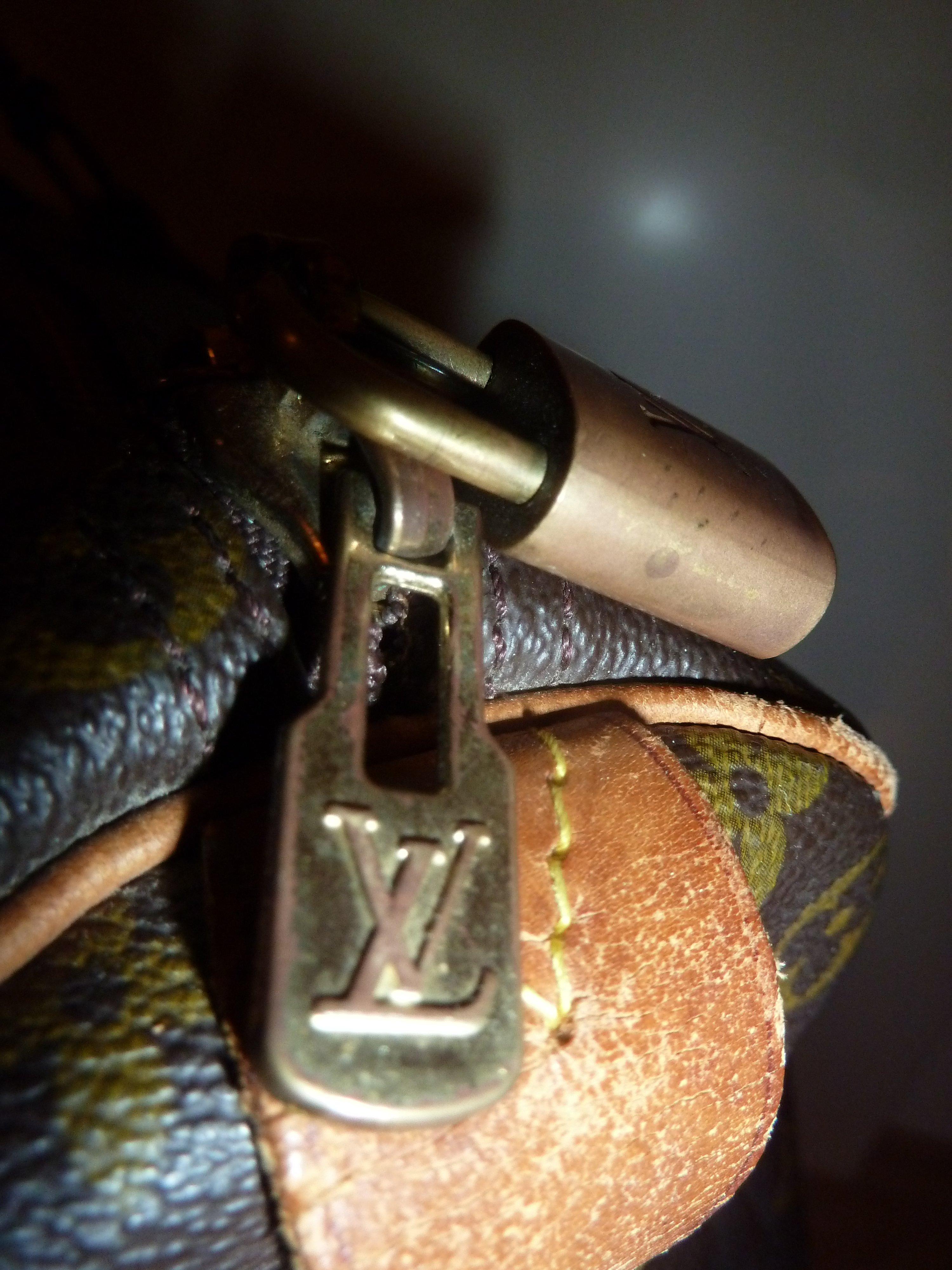 Wie verkaufe ich meine alte Tasche? Teil 2