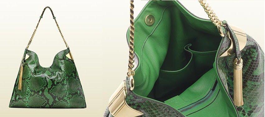 """Die """"Gucci 1970"""" – die neue It Bag"""