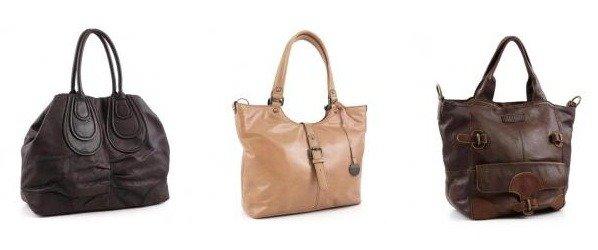 Welche Designer Handtasche passt wann?