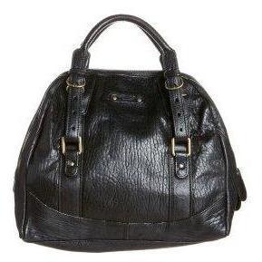 Abaco DELANO Handtasche noir