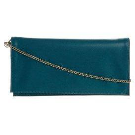 Abro Clutch turquoise