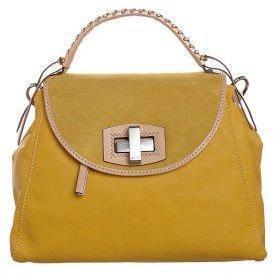 Abro Handtasche gelb