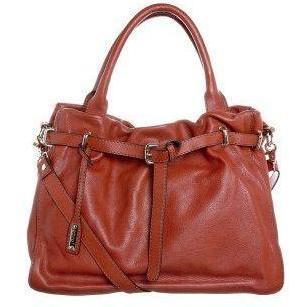 Abro Handtasche rust
