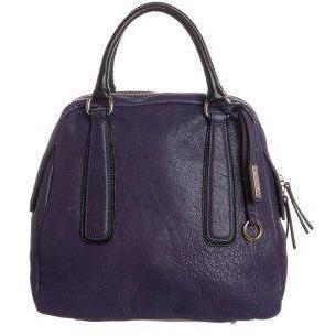 Abro Handtasche violett