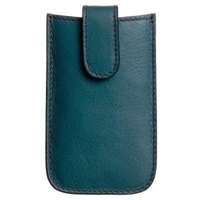 Abro Handytasche turquoise