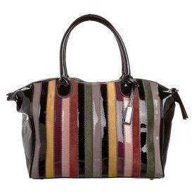 Abro Shopping bag multicolor