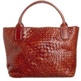 Abro Shopping bag rust