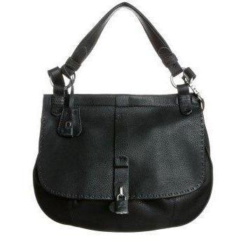 Adax Handtasche schwarz