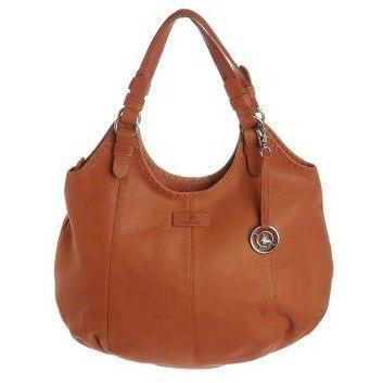 Adax Shopping Bag cognac