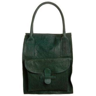Adax Shopping bag grün