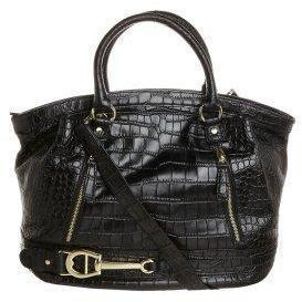 Aigner Shopping Bag schwarz