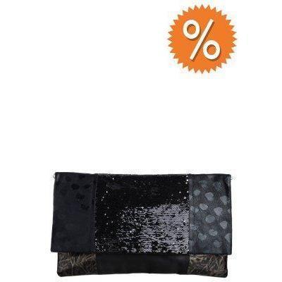 Akkesoir EVA Handtasche schwarz