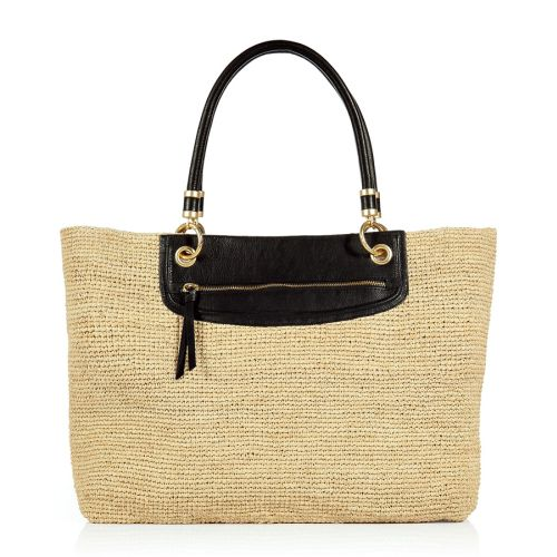 Annabel Ingall Natural Coco Tasche