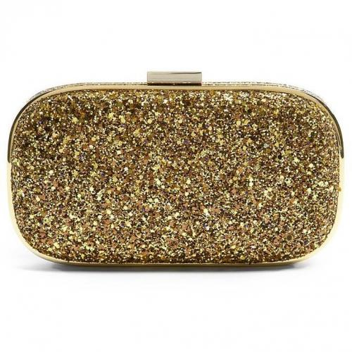 Anya Hindmarch Marano Dancer Flashing Lights Clutch