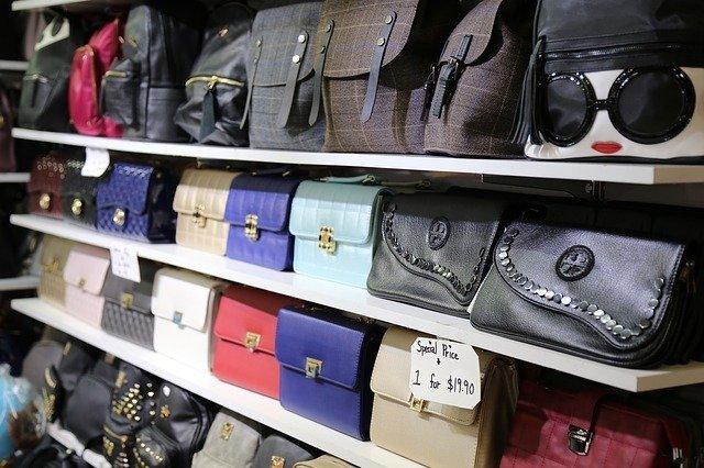 Taschen Auswahl
