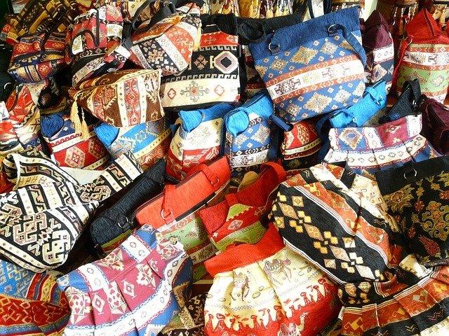 Handtaschen Auswahl