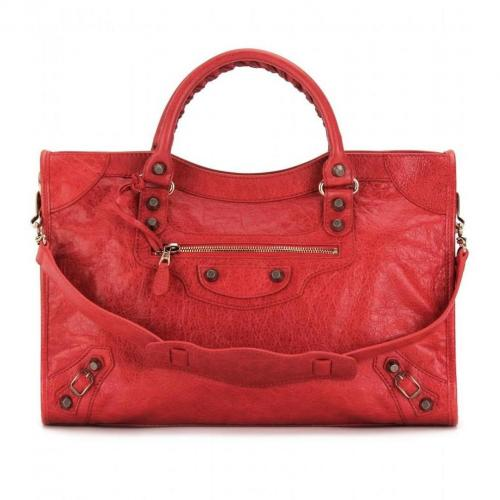 Balenciaga Giant 12 City Ledertasche