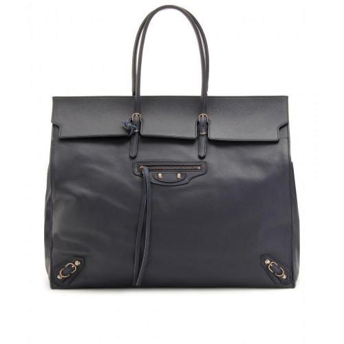 Balenciaga Large Papier Flap Bag