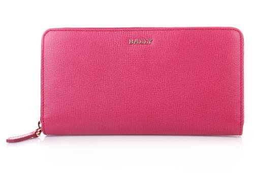 Bally Morissa Large Pink