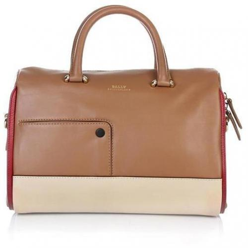 Bally Vendy Bowling Bag Biscuit