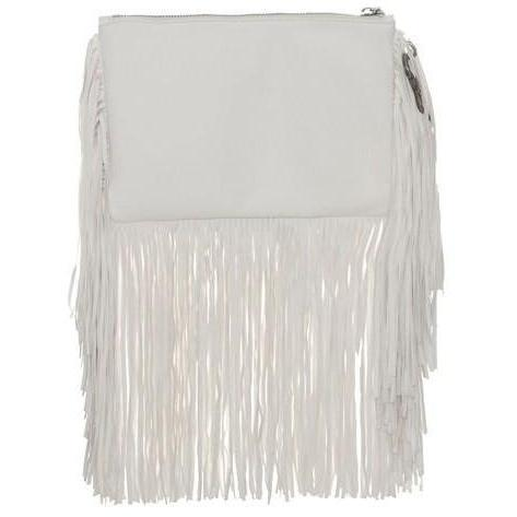 Barbara Boner Clutch white