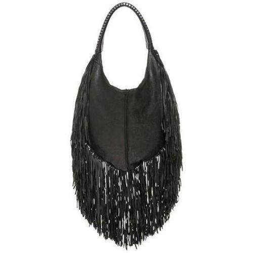 Barbara Boner Tasche Large black